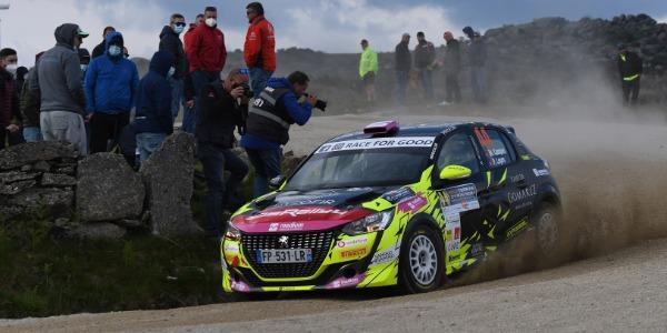17 Peugeot 208 Rally4 estarán en el Rally de Portugal WRC