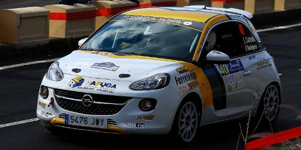 Opel Adam N3