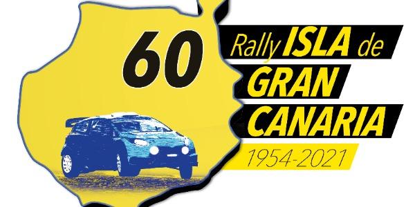 60 Rallye Isla de Gran Canaria 2021