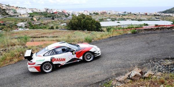 Llega el 5º Rally Sprint Era del Cardón