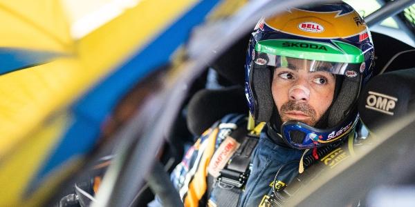 Cohete Suárez gana el Rally Terra da Auga 2021