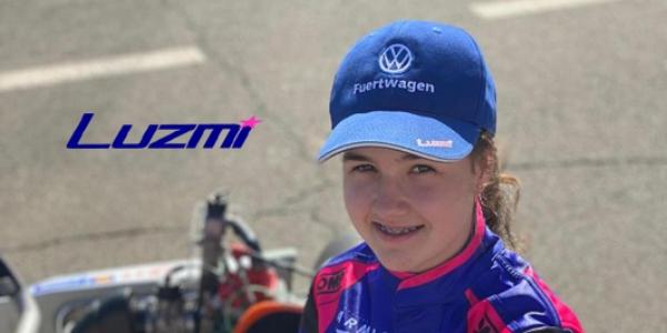 Luzmi Santana