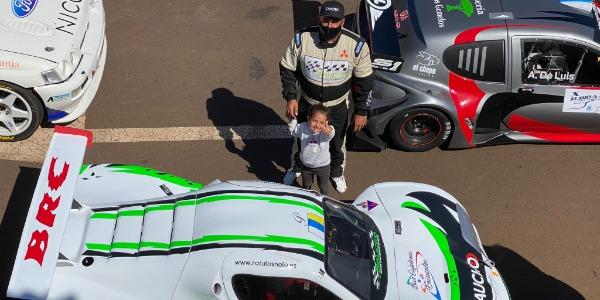 Sensaciones positivas para Saucer Motorsport en Santo Domingo
