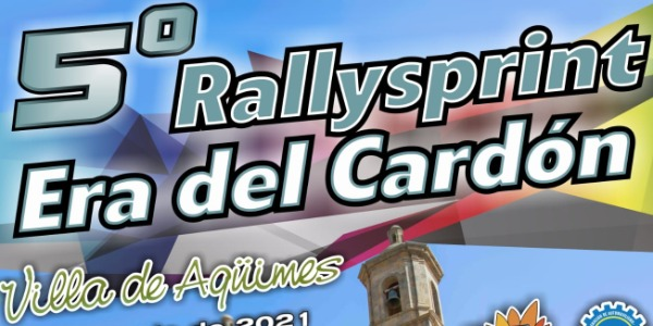 Rally Sprint Era del Cardón 2021