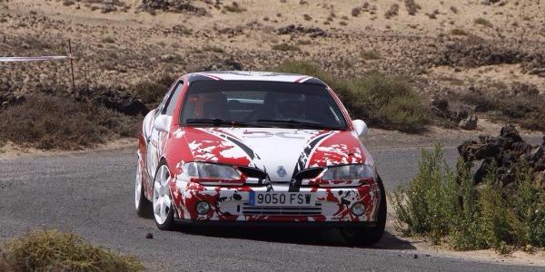 El Rally Sprint Tomás Viera regresará la próxima temporada