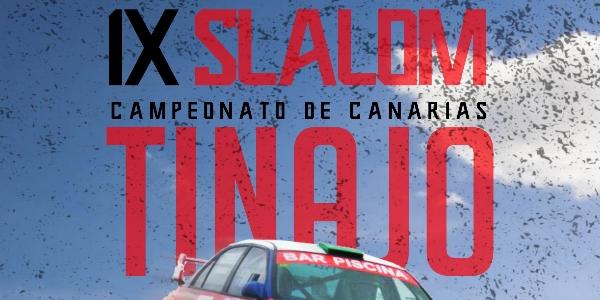 Slalom de Tinajo 2021