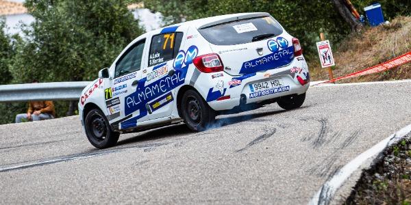 Dacia Sandero Cup