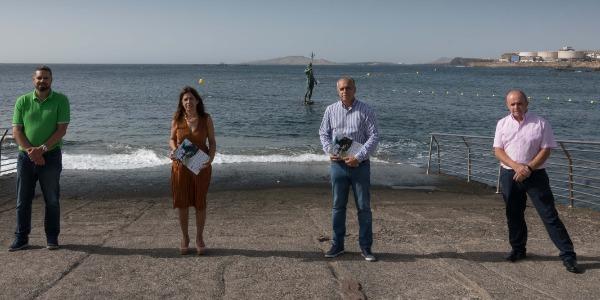El municipio de Telde vuelve al Rally Islas Canarias