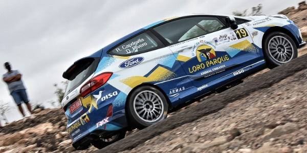 Ford Rally4