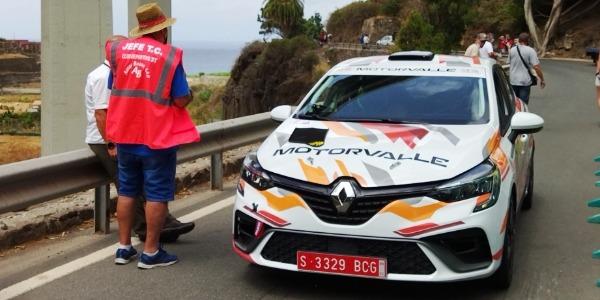 Rallye Comarca Norte