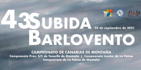 Subida a Barlovento 2021