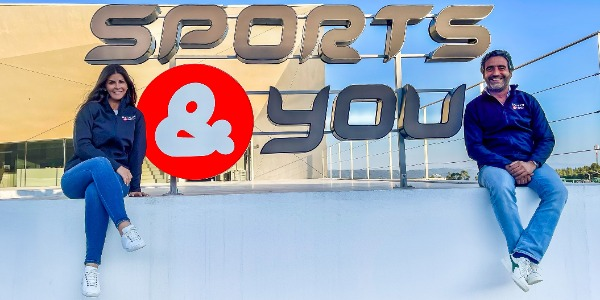 Sports&You
