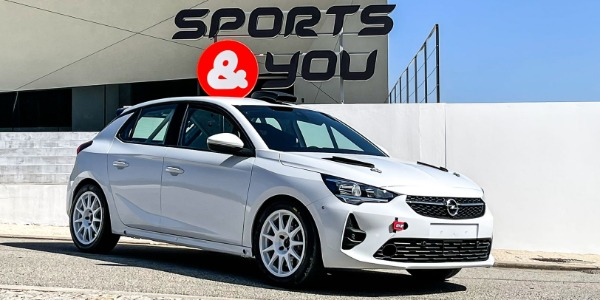 Sports & You Canarias ofrecerá tres vehículos Rally4