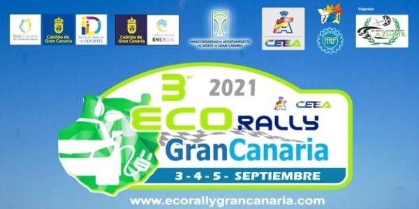 Eco - Rally Gran Canaria 2021