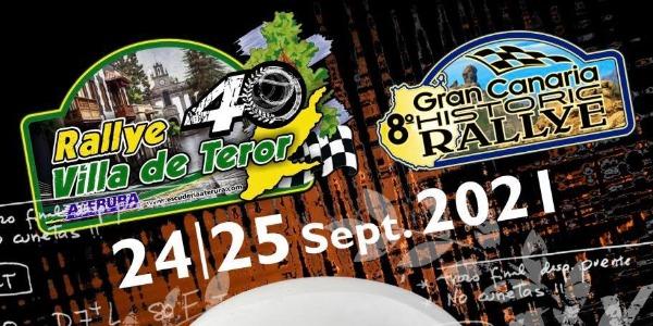 Rallye Villa de Teror