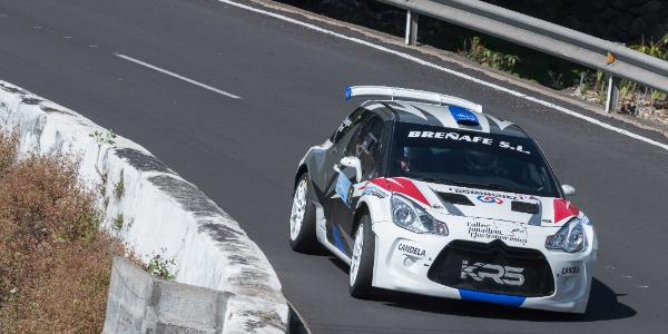 Rally Sprint Encanto Rural