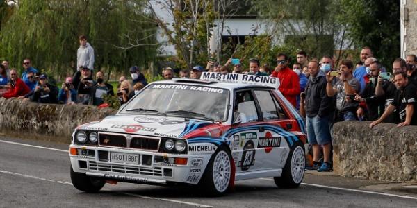 Rallye Festival Hoznayo