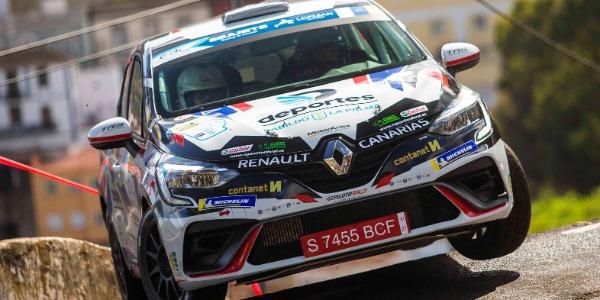 La Red Renault de Canarias convoca el Clio Trophy para 2022