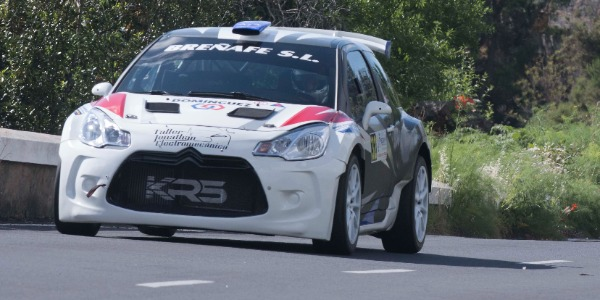 Se cancela el Rally Sprint Encanto Rural, en La Palma