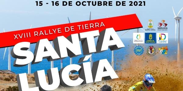Rallye de Tierra de Gran Canaria