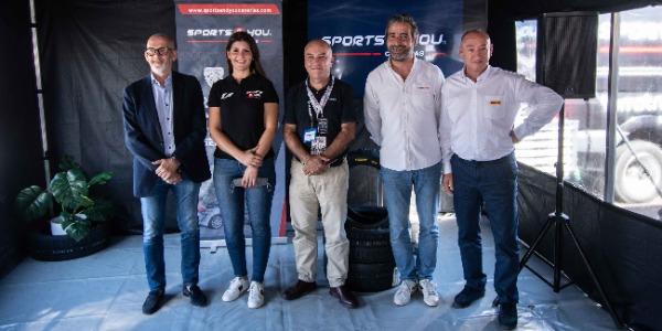 Sports & You Canarias presenta la Orvecame Rally Cup