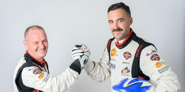 El DRI Sport Racing se la juega en el 48 Rallye de Maspalomas
