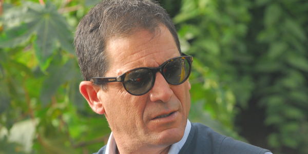 Entrevista a Arturo Fernandez de la Puente