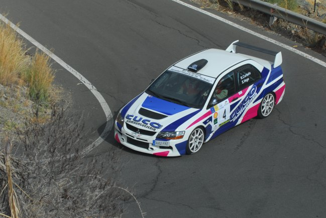Galeria de Fotos 40º Rallye de Maspalomas