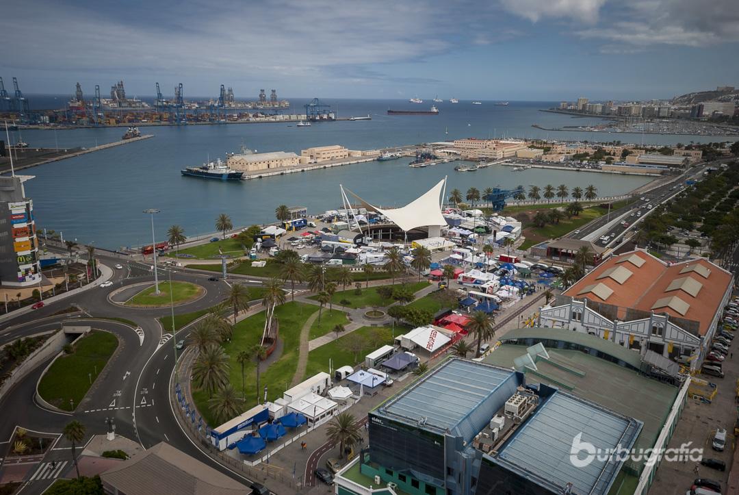 42 Rally Islas Canarias - Momentos I