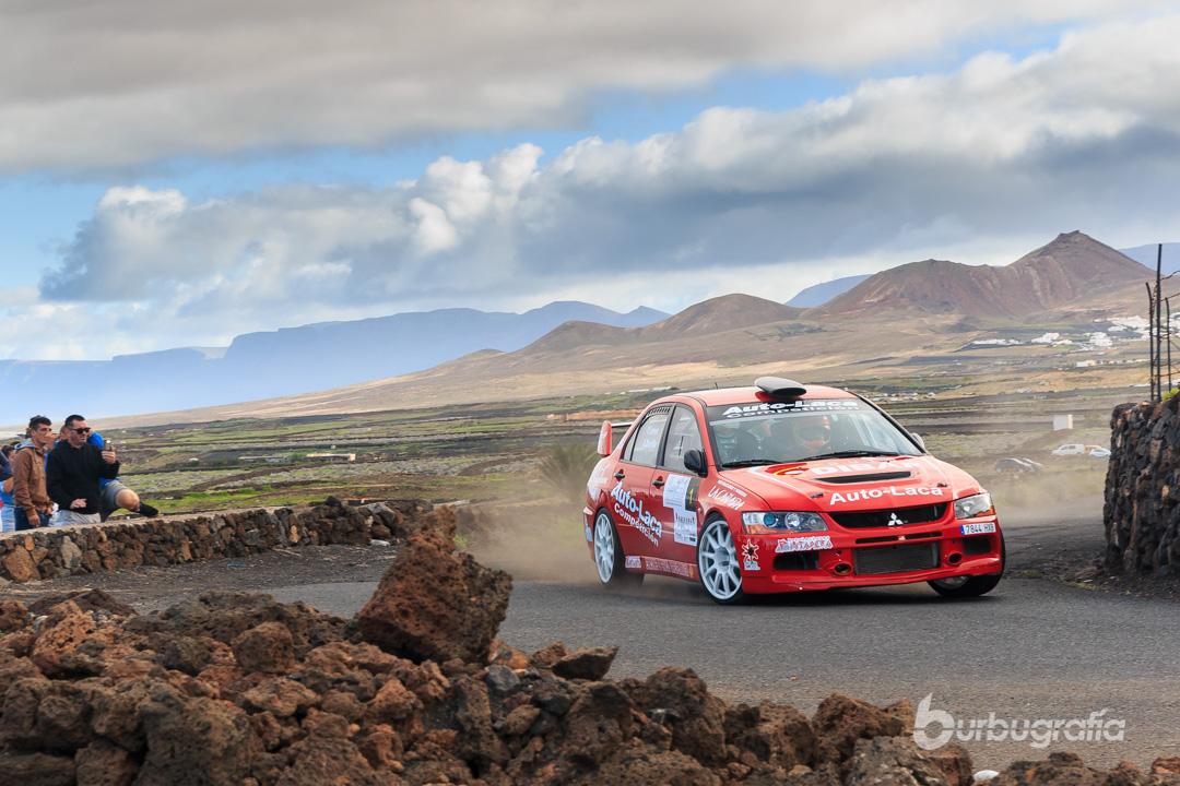 Galería  del Rallye de Lanzarote
