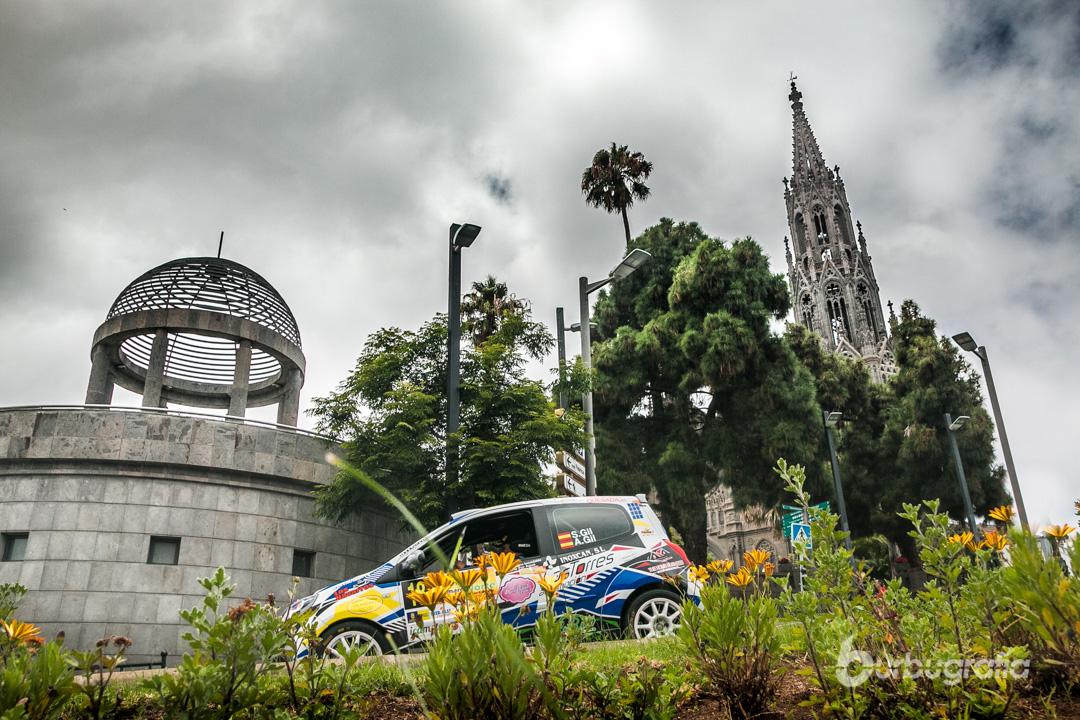Galería de Fotos Rallye Comarca Norte 2019