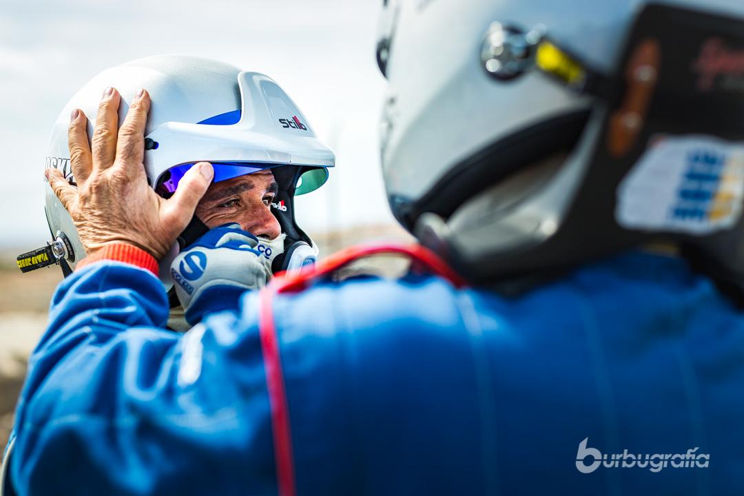 Galería de Momentos del Rallye de Maspalomas 2020