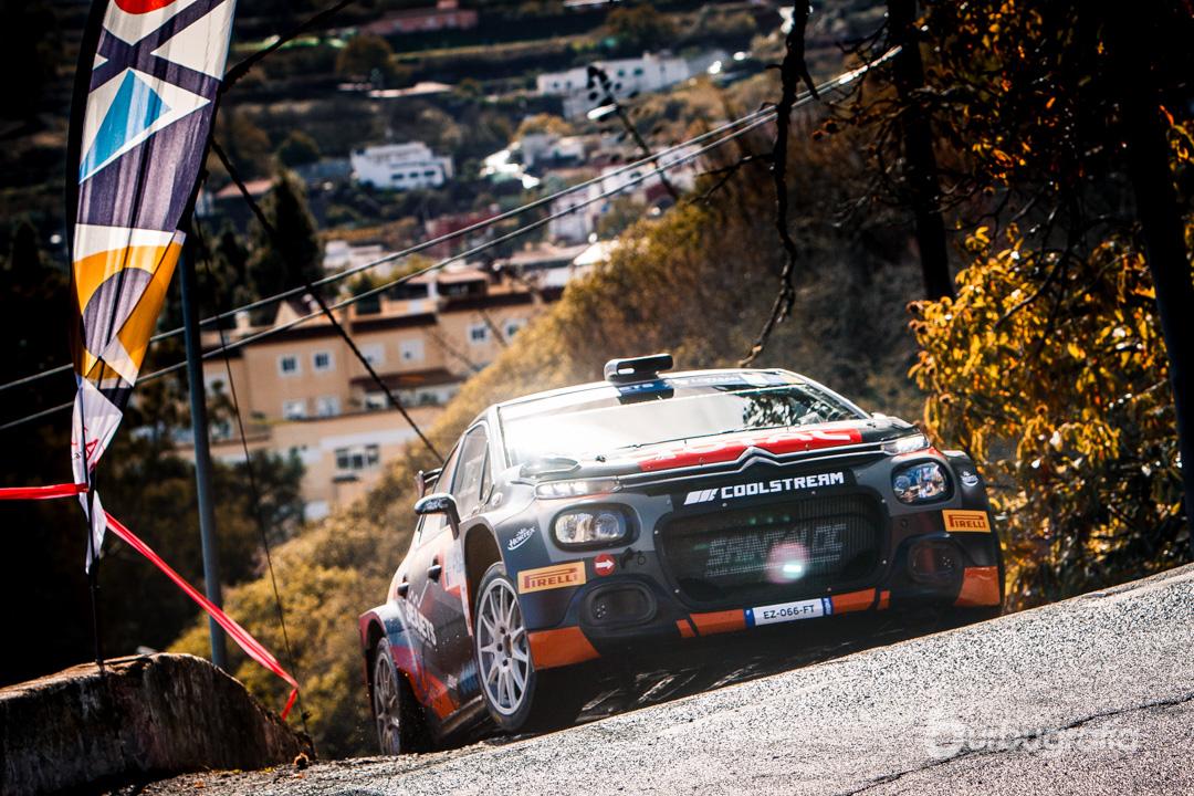 Galería Rally Islas Canarias 2020 - TC 2 San Mateo