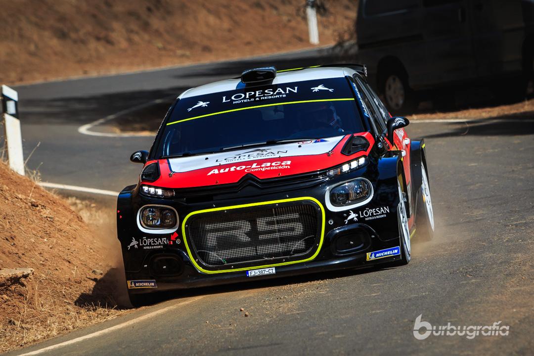 Galería de Fotos Rallye Comarca Norte 2020