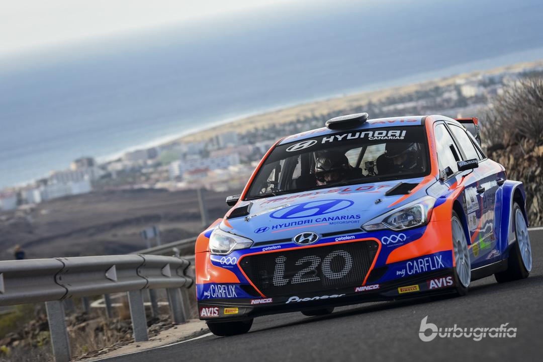 Galería de Fotos Rallye de Maspalomas 2020