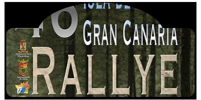 46ª Rallye Isla de Gran Canaria