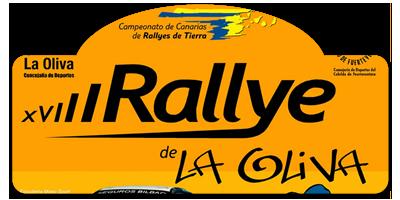 XVIII Rallye de La Oliva