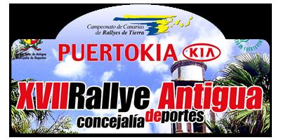 XVII Rallye de Antigua