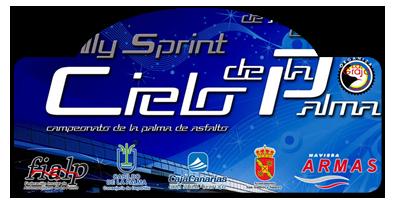 I Rally Sprint Cielo de La Palma