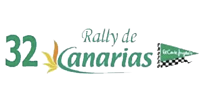 XXXII Rally de Canarias