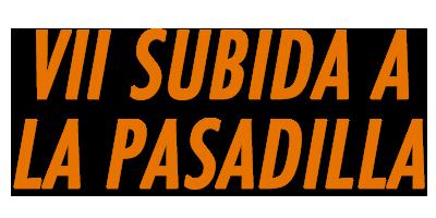 VII Subida a La Pasadilla