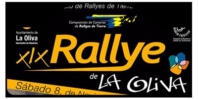 XIX Rallye de La Oliva
