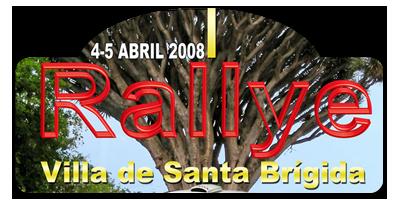 XXIV Rallye Villa de Santa Brígida