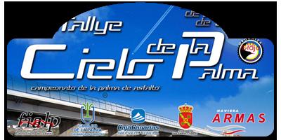 II Rallye Cielo de La Palma