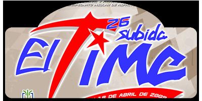 26ª Subida a El Time