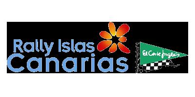 XXXIII Rally Islas Canarias