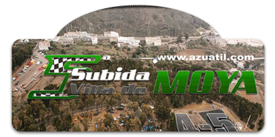 5ª Subida Villa de Moya