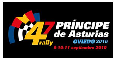 47 Rally Príncipe de Asturias