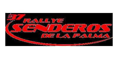 37 Rallye Senderos de La Palma