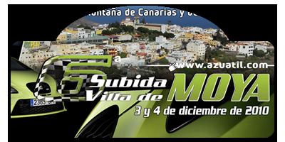 6ª Subida Villa de Moya